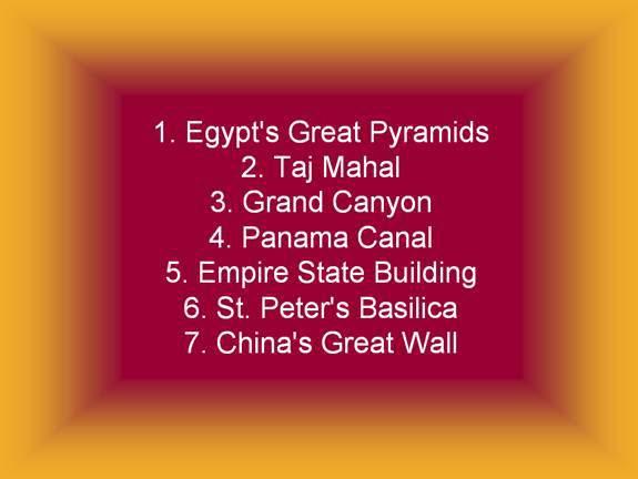 Popular list