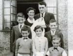 1955-08-07 Ello's Christening