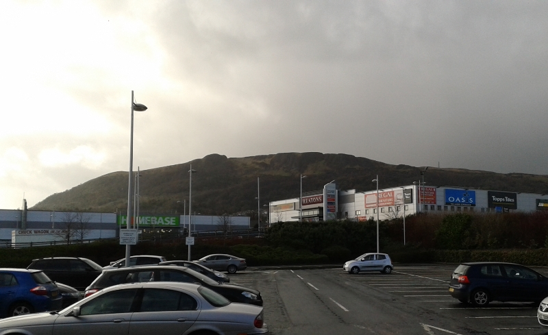 20150226_133804 Cavehill appears