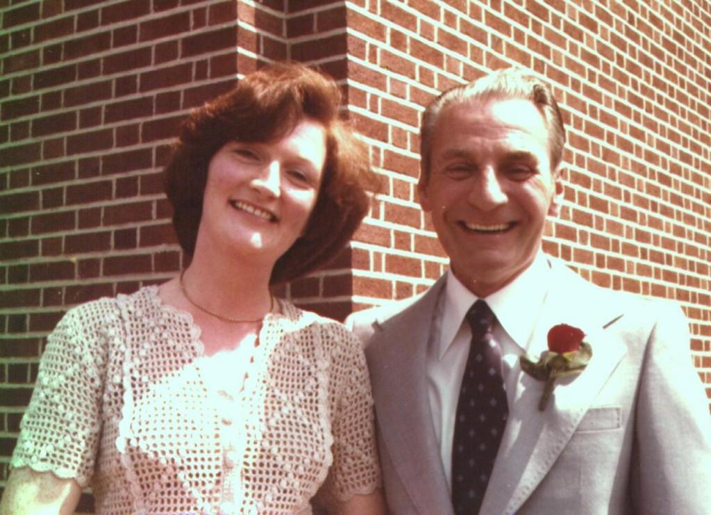 1977-07-09 Marie & Jack