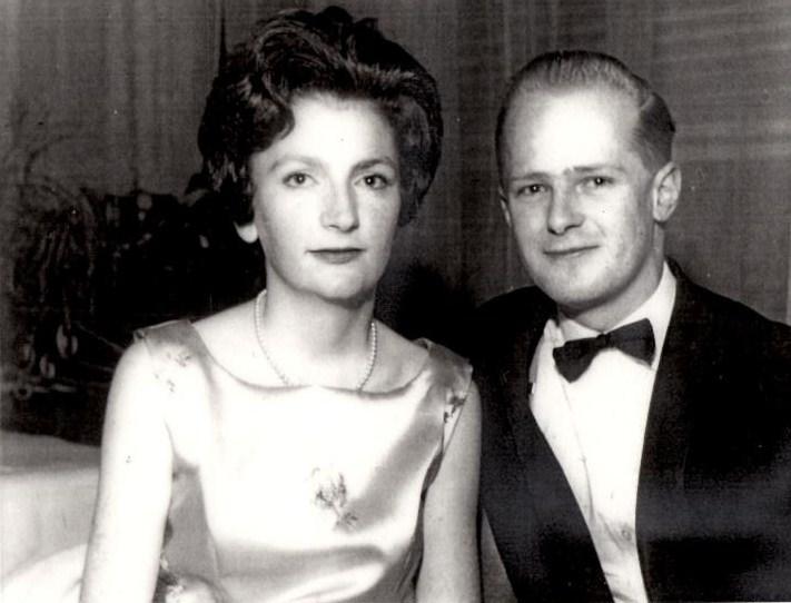 Ray & Marie
